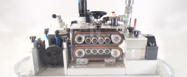 MINISKY Machine