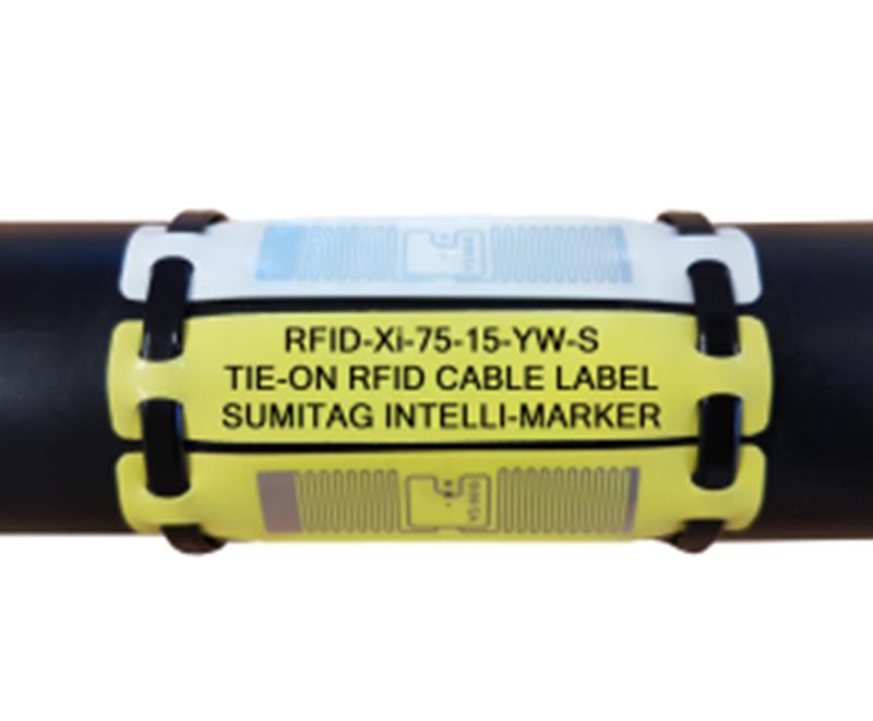 RFID Intelli-Mark Tags