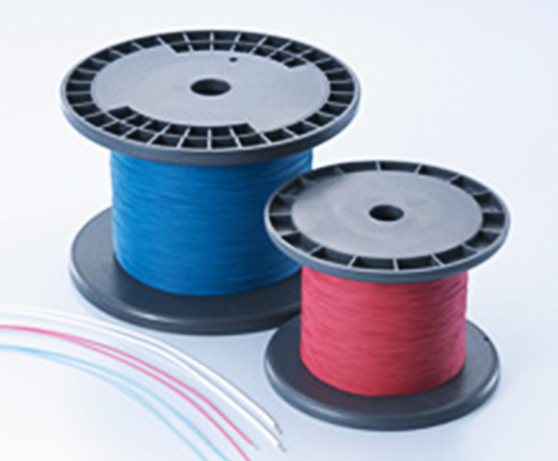 Insulated Electronic Wire <br><br>